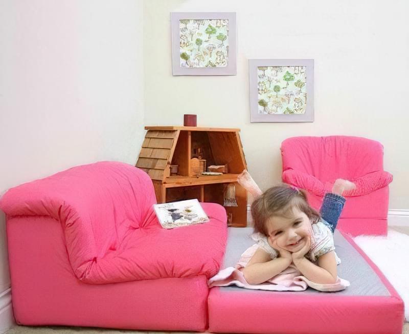 вибрати дитячий диван