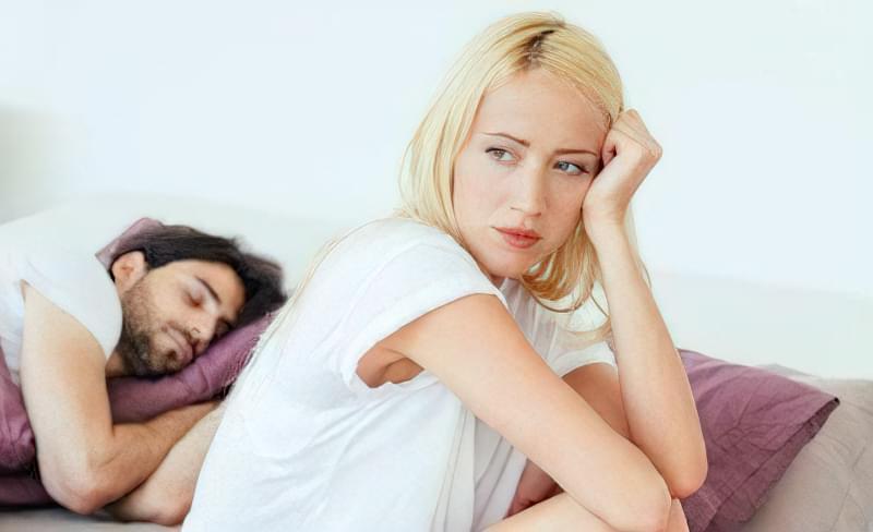 що мотивує чоловіка в ліжку
