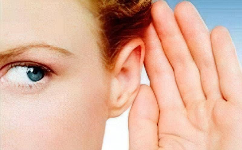 Заклало вухо що робити під час застуди
