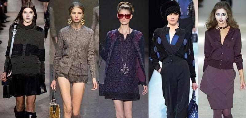 Модні светри 2016
