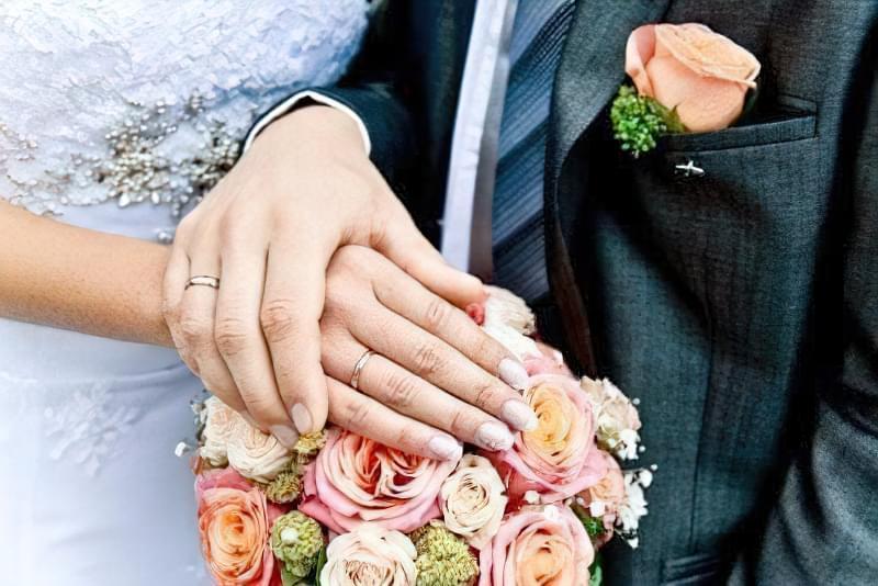 бюджетне весілля