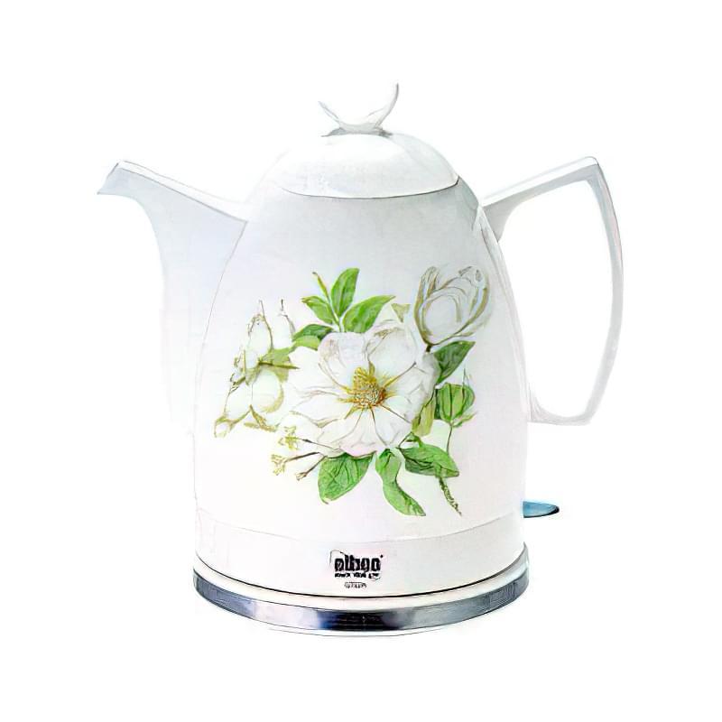 як почистити електричний чайник