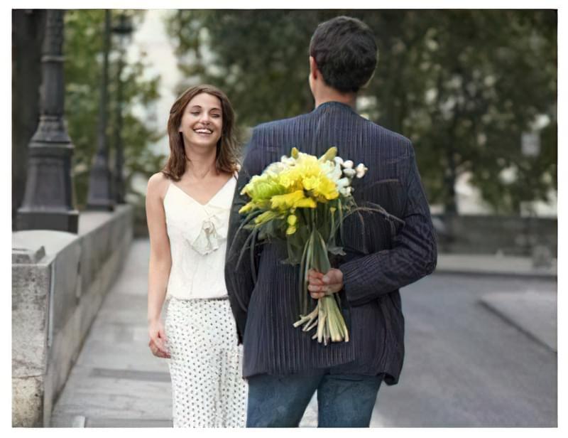 як знайти чоловіка для серйозних стосунків