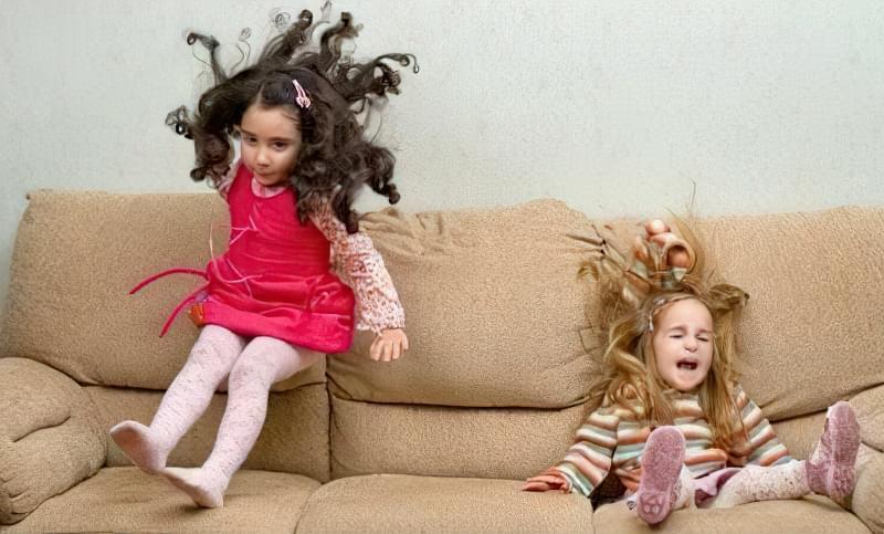 хороші дитячі дивани
