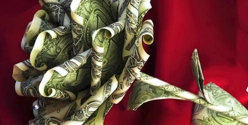 як подарувати гроші