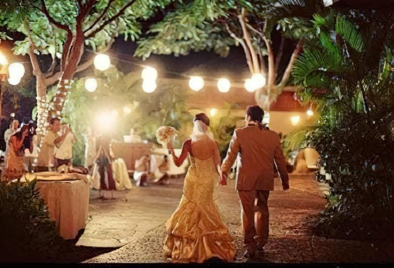 недороге весілля