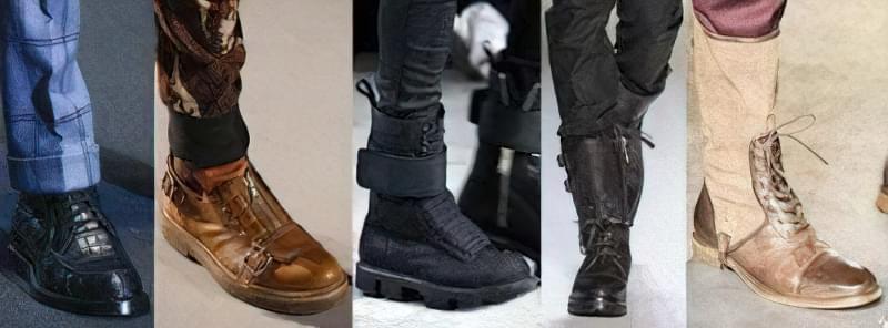 65ce7fba1602d7 Модне чоловіче взуття 2016 - 2017 2
