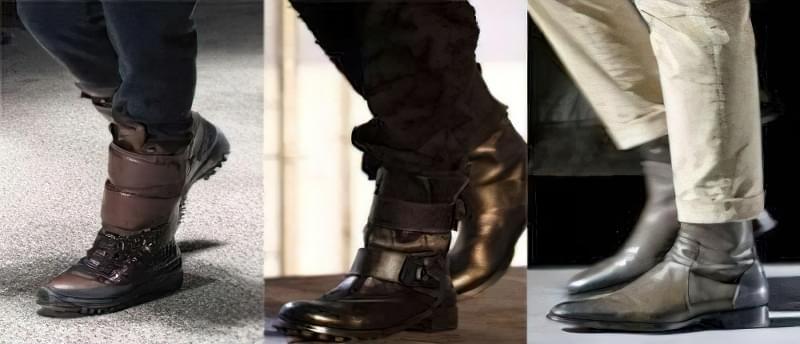 0f64be9cd485cd Модне чоловіче взуття 2016 - 2017 1