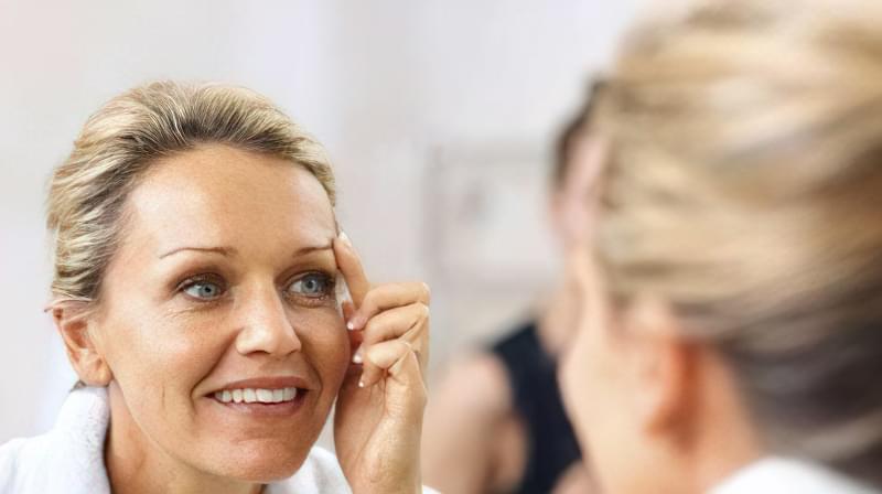 міостимуляція обличчя