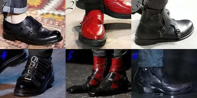 9fe72e759ae419 Модне чоловіче взуття 2016 - 2017 3