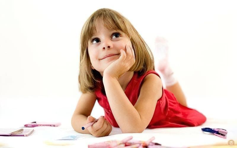 розвиток пам'яті у детей