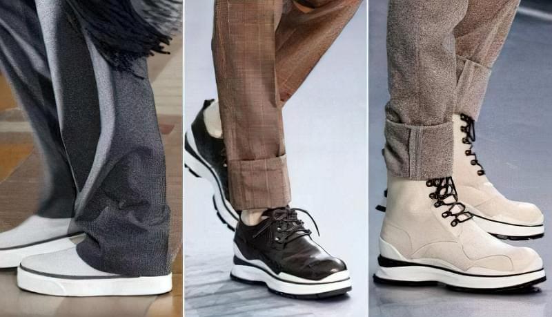 cf8f6f8904262f Модне чоловіче взуття 2016 - 2017