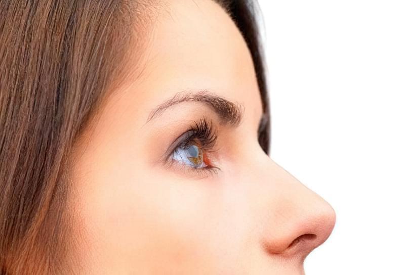 викривлена носова перегородка