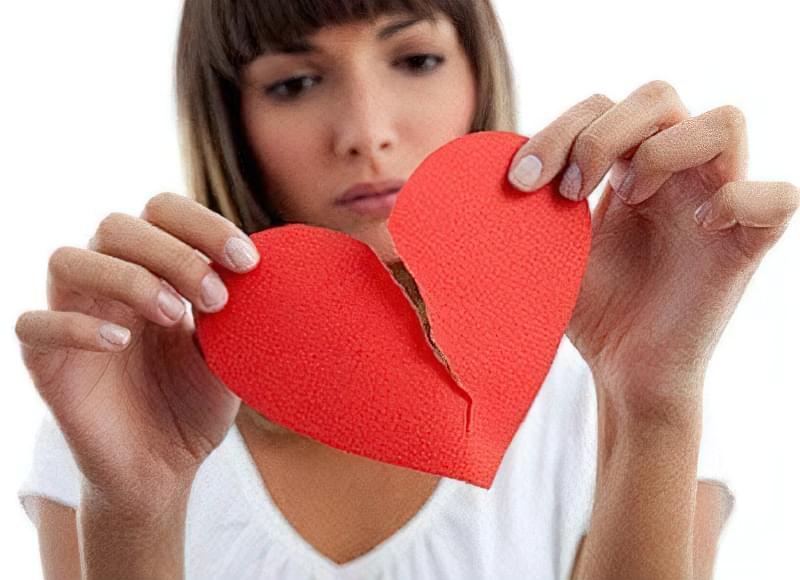 як розлюбити чоловіка