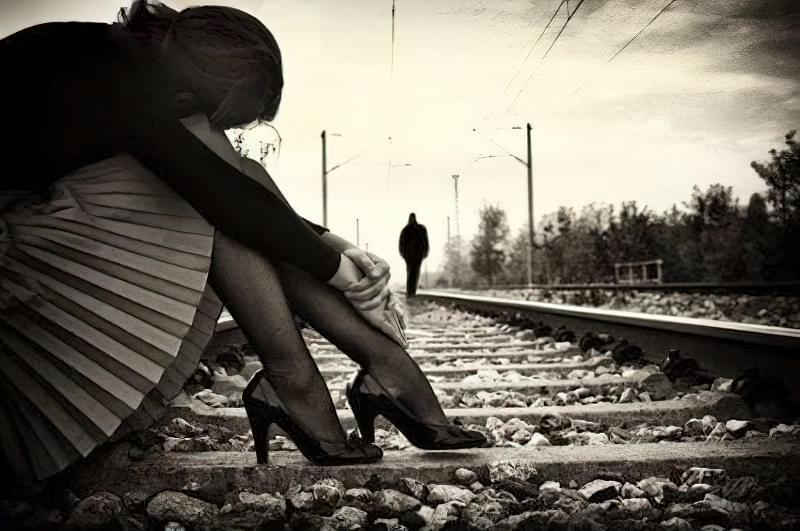 як душею відпустити кохану людину