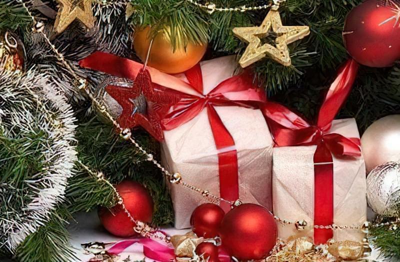 як вибрати новорічний подарок