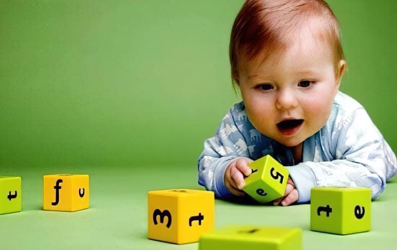 Розвиток пам'яті у дітей. В школі