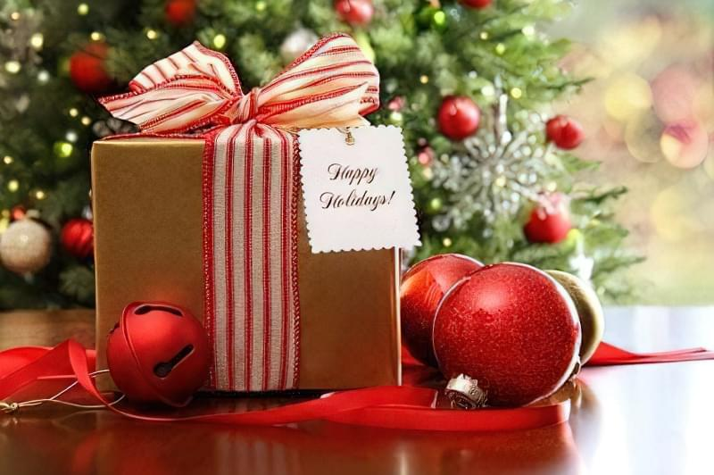 як вибрати новорічний подарунок