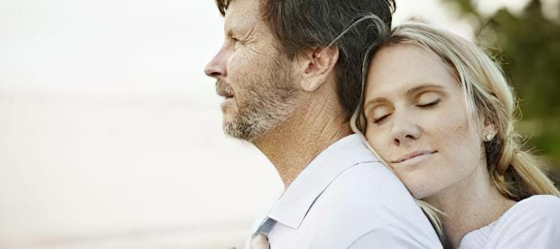 як змусити чоловіка боятися втратити дружину
