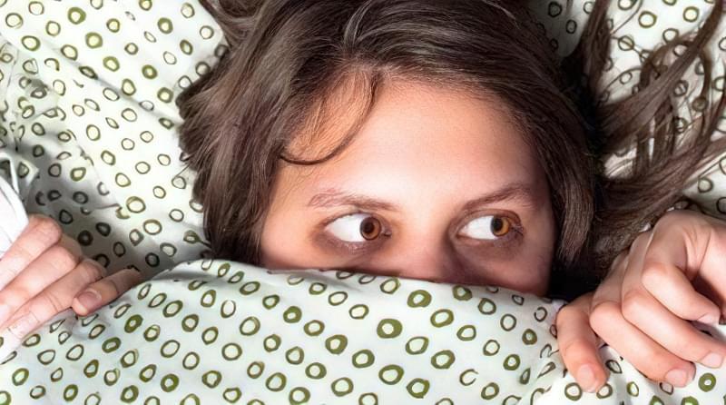 як позбутися від нічних кошмарів