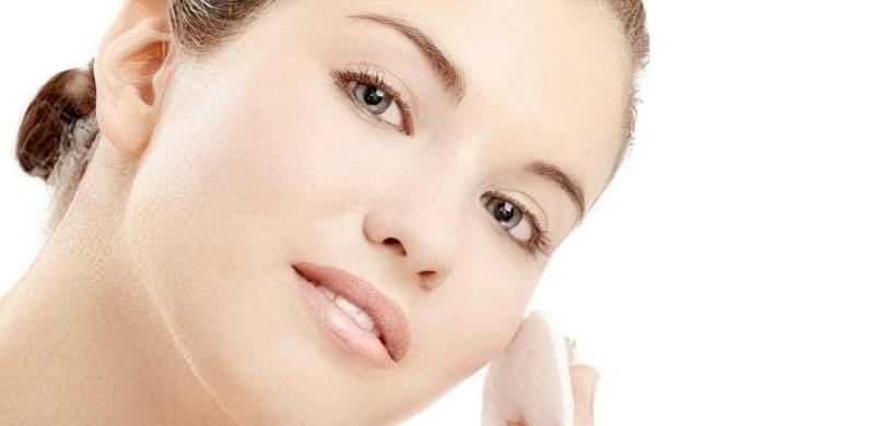 ультразвукова чистка обличчя як часто