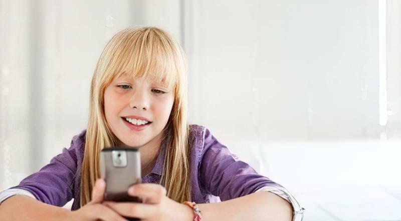 який телефон вибрати дитині