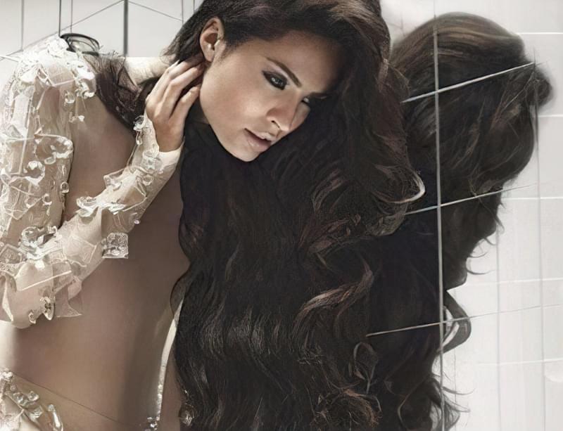 криомассаж для волосся