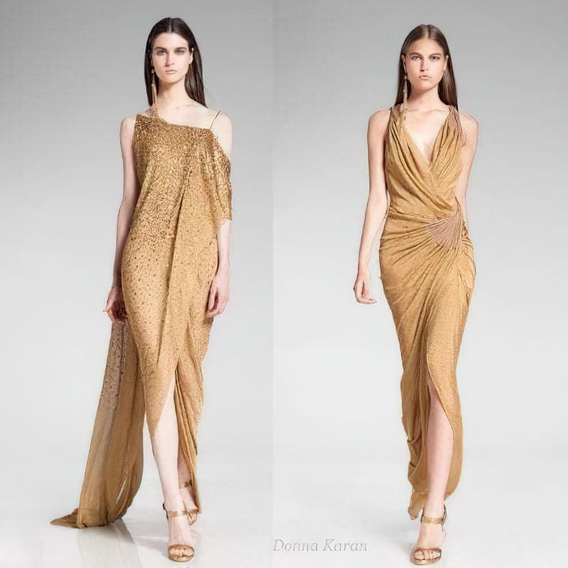 Модні сукні на випускний 2016 в