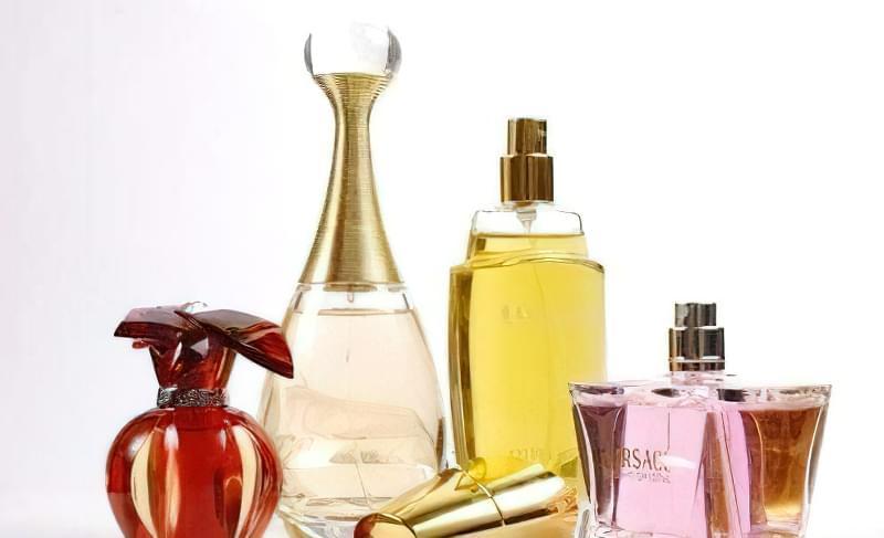 групи ароматів