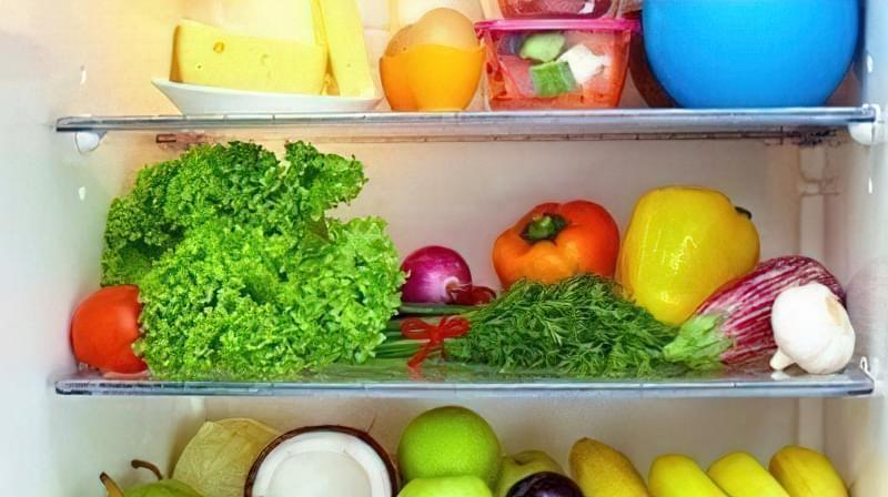 продукти без холодильника