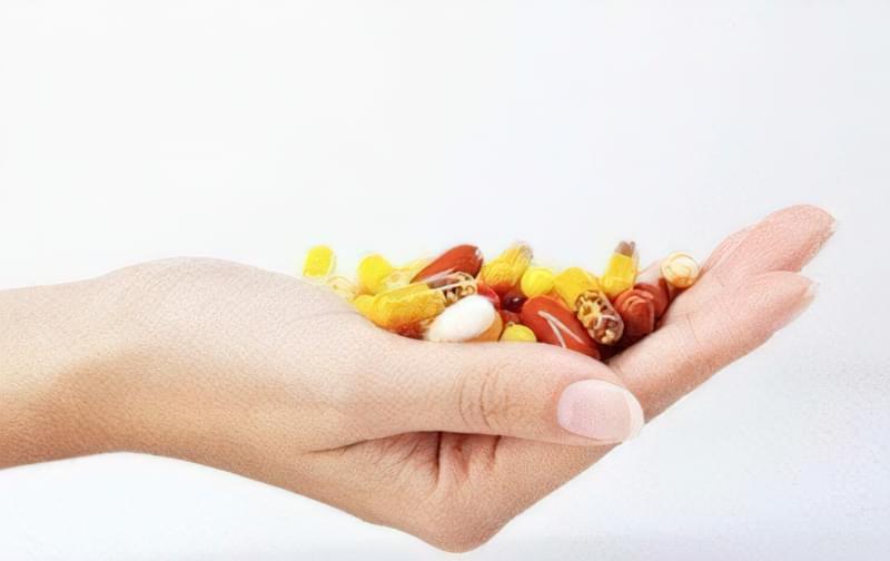 список ліків в подорож