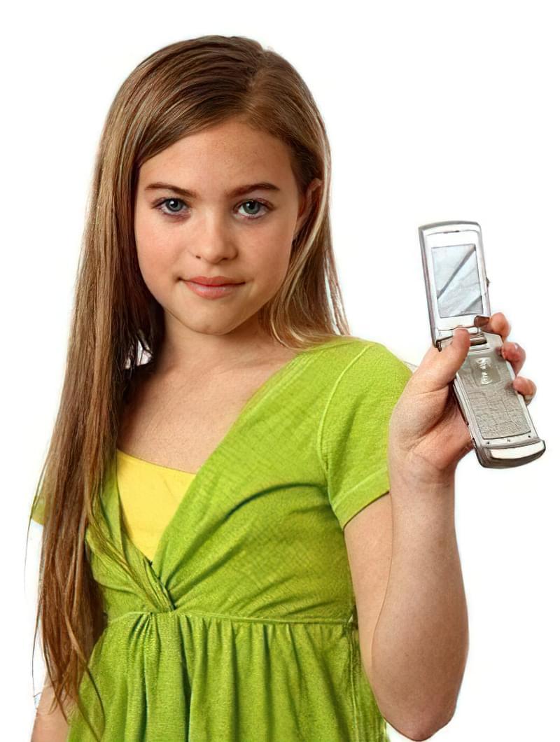 як вибрати телефон дитині 1