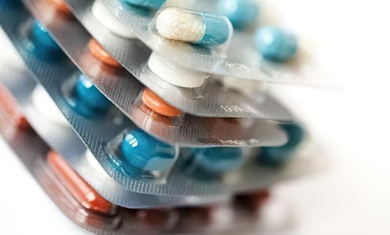 ліки необхідні в подорожі