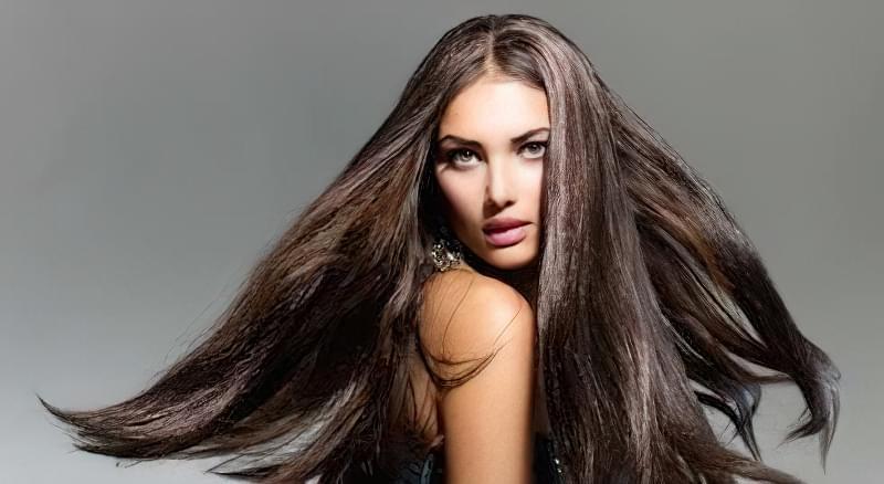 як доглядати за довгим волоссям 1
