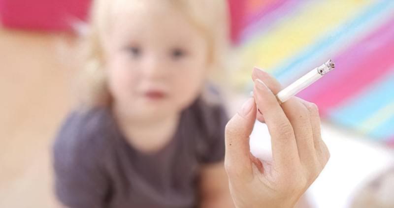 що робити якщо дитина почала курити