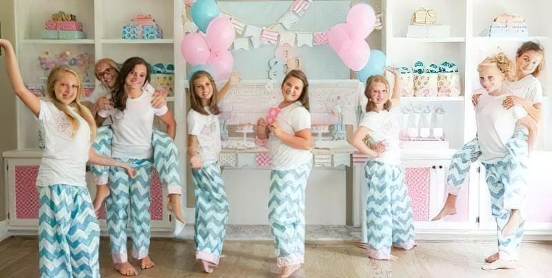 веселий день народження для дітей 10-12 років