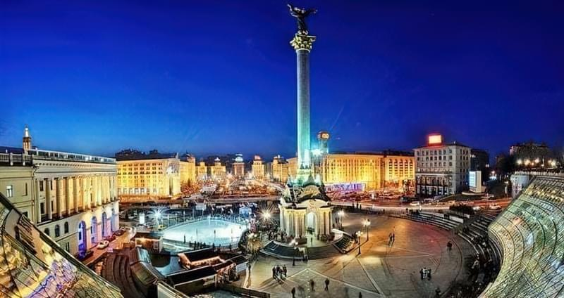 виїхати жити в Київ