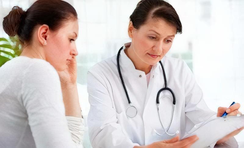 вірус папіломи людини високого канцерогенного ризику