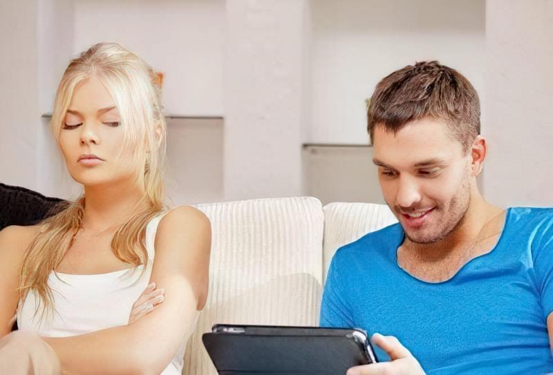 як впоратися з ревнощами до чоловіка