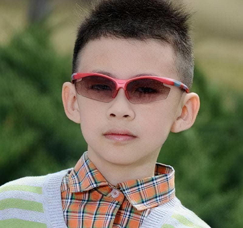 окуляри для підлітків для зору
