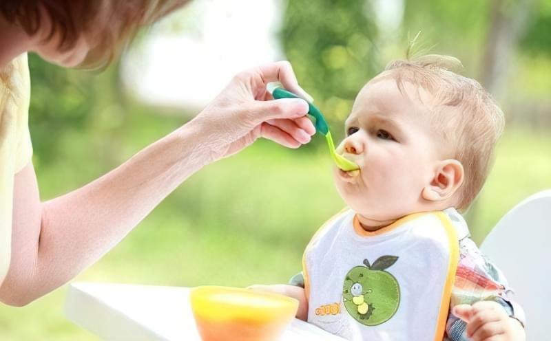 гіпоалергенна дієта для дітей