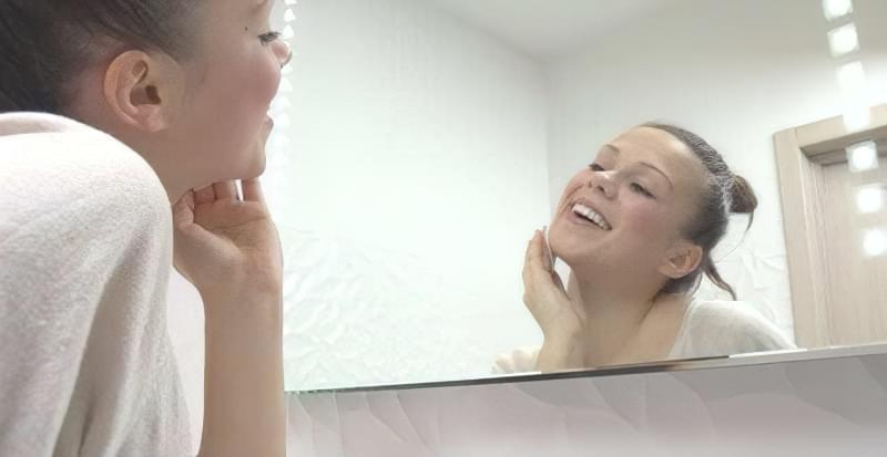 засоби догляду за шкірою для підлітків