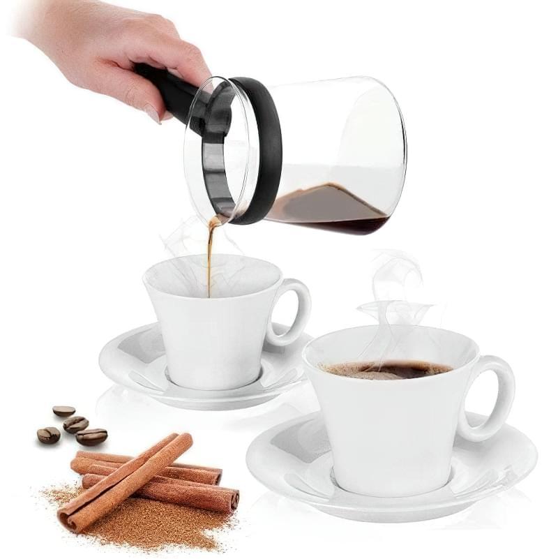 турка для кави як вибрати