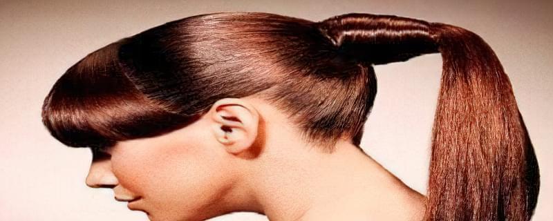 екранування волосся