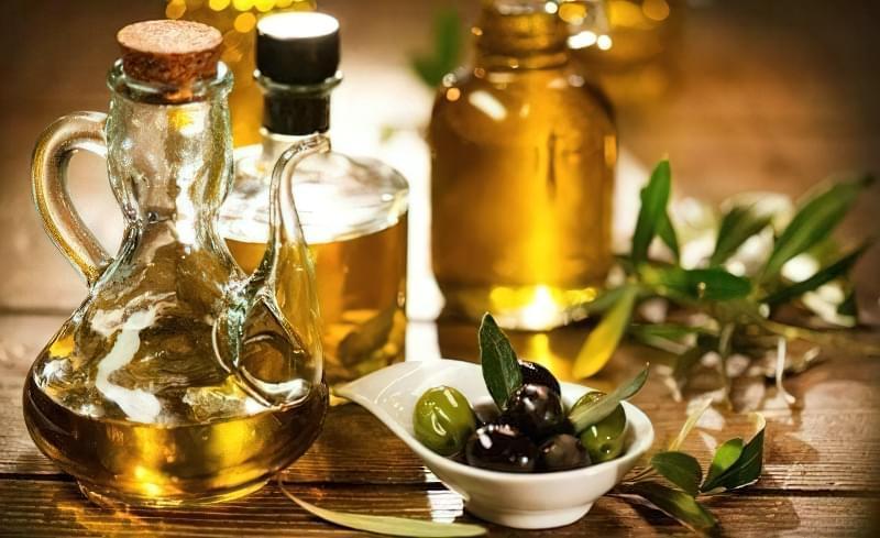 як вибрати оливкову олію в магазині