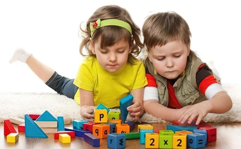 діти відвідують дитячий сад мають право