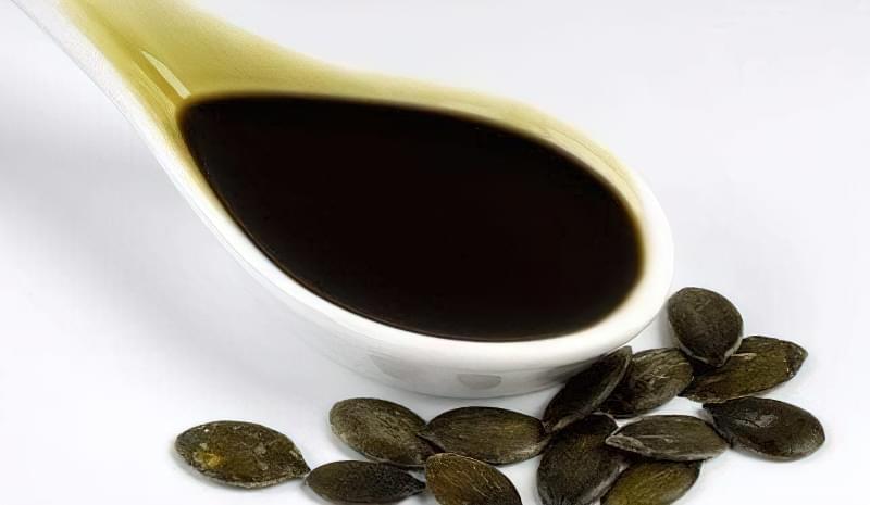 масло насіння гарбуза
