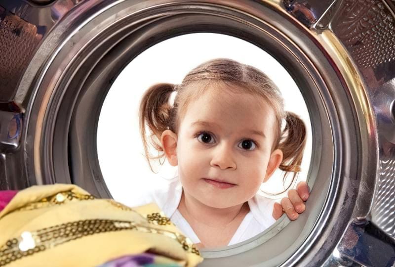 засіб для очищення барабана пральної машини