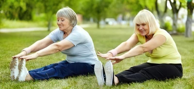 як схуднути після клімаксу