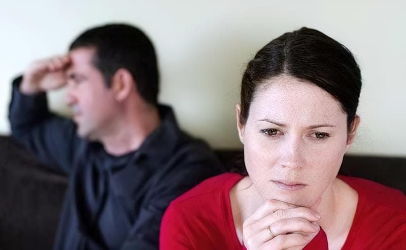 як пережити кризу в сімейних відносинах